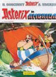 Cover of Asterix in America