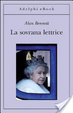 Cover of La sovrana lettrice