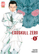 Cover of Exoskull Zero vol. 5
