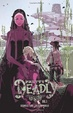 Cover of Pretty Deadly, Vol. 1