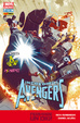 Cover of Incredibili Avengers #20