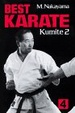 Cover of Best Karate, Vol.4