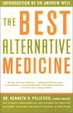 Cover of The Best Alternative Medicine