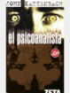 Cover of El psicoanalista