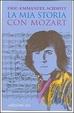 Cover of La mia storia con Mozart