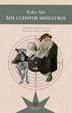 Cover of Los cuentos siniestros