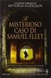 Cover of Il misterioso caso di Samuel Fleet