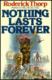 Cover of Nothing Lasts Forever