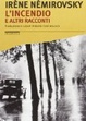 Cover of L'incendio e altri racconti