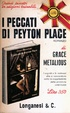 Cover of I peccati di Peyton Place
