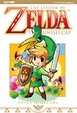 Cover of The Legend of Zelda - The Minish Cap