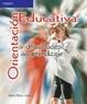 Cover of Orientación educativa y dificultades de aprendizaje