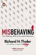 Cover of Misbehaving