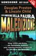 Cover of Maledizione