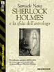 Cover of Sherlock Holmes e la sfida dell'astrologo