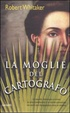 Cover of La moglie del cartografo
