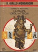 Cover of La danza degli aztechi