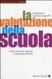 Cover of La valutazione della scuola