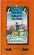 Cover of Romanzo militare