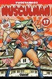 Cover of MUSCULMAN Nº17
