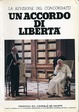 Cover of Un accordo di libertà