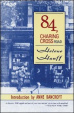Cover of 84, Charing Cross Road