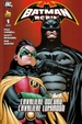 Cover of Batman & Robin vol. 1