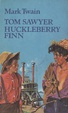 Cover of Tom Sawyer & Huckleberry Finn