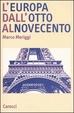 Cover of L'Europa tra Otto e Novecento 1848-1914