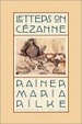 Cover of Letters on Cézanne