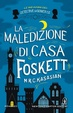 Cover of La maledizione di casa Foskett