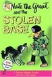 Cover of Nate the Great and the Stolen Base