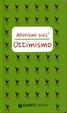 Cover of Aforismi sull'ottimismo