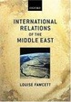 Cover of International Relations of the Middle East