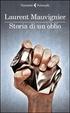 Cover of Storia di un oblio