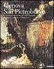 Cover of Grande pittura genovese dall'Ermitage