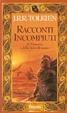 Cover of Racconti incompiuti