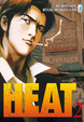 Cover of Heat vol. 2