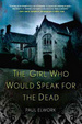 Cover of The Girl Who Would Speak for the Dead
