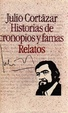 Cover of HISTORIAS DE CRONOPIOS Y FAMAS