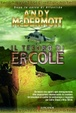Cover of Il tesoro di Ercole