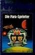 Cover of Perry Rhodan, Bd.24, Die Para-Sprinter