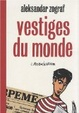 Cover of Vestiges du monde
