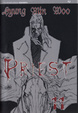 Cover of Priest 11
