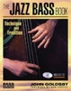 Cover of The Jazz Bass Book