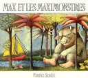 Cover of Max et les maximonstres