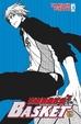 Cover of Kuroko's Basket vol. 19