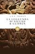 Cover of La Leggenda di Sigurd e Gudrún