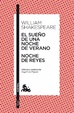 Cover of El sueño de una noche de verano / Noche de Reyes