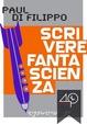 Cover of Scrivere fantascienza